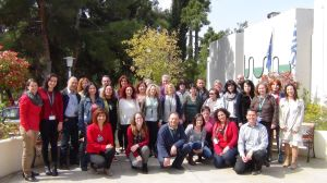 ELLS LearningLAB Athens 2015